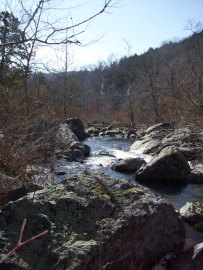 Lower Rock Creek