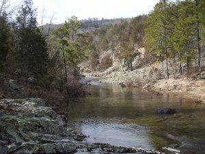Lower Rock Creek