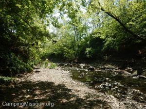 Deer Creek 116