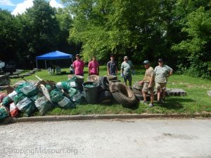 Eagle Scout Cleanup 149