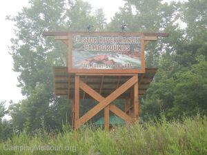 Castor River Ranch 201
