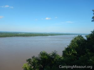 Trail of Tears State Park 245