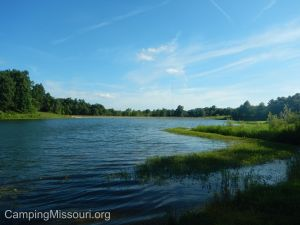 Trail of Tears State Park 249