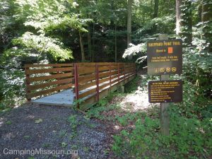 Trail of Tears State Park 266