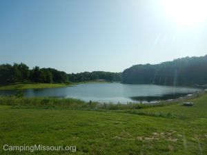 Trail of Tears State Park 316