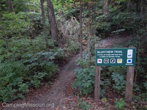 Bluffview Trail 009