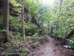 Bluffview Trail 013