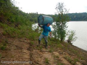 Big River Tire Roundup 103