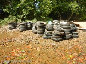 Big River Tire Roundup 130